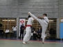 SM-Quali St. Gallen 2013 - Kumite: Amir - Dragan