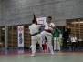 SM-Quali St. Gallen 2013 - Kumite: Dragan - Carmine